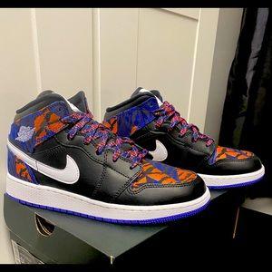 Nike Air Jordan Retro 1 (GS)